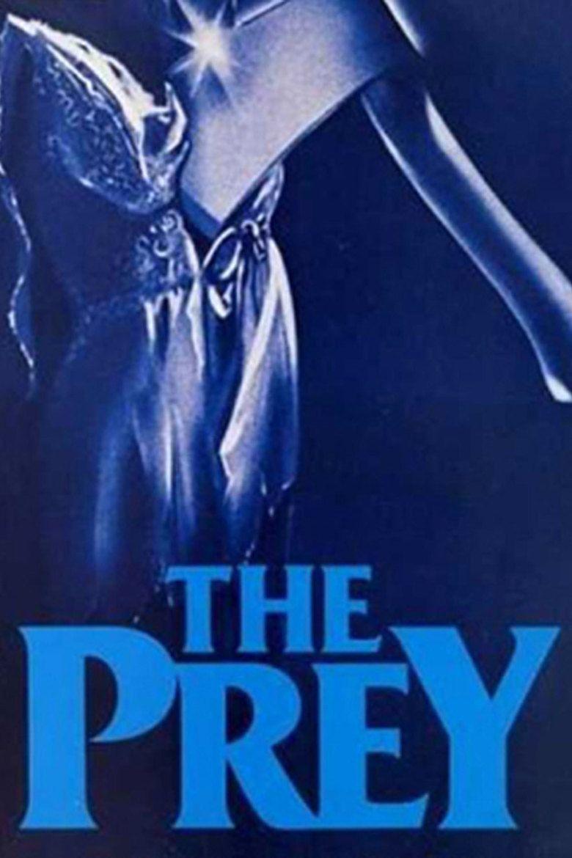 The Prey (1984 film) movie poster