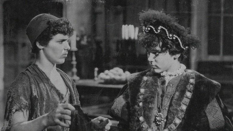 The Prince and the Pauper (1937 film) movie scenes