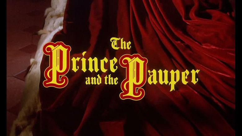The Prince and the Pauper (1990 film) movie scenes