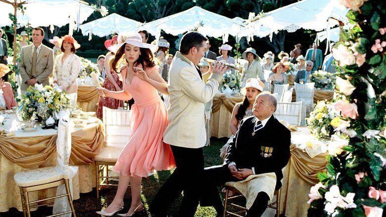 The Princess Diaries 2: Royal Engagement movie scenes