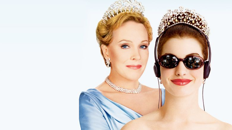 The Princess Diaries (film) movie scenes