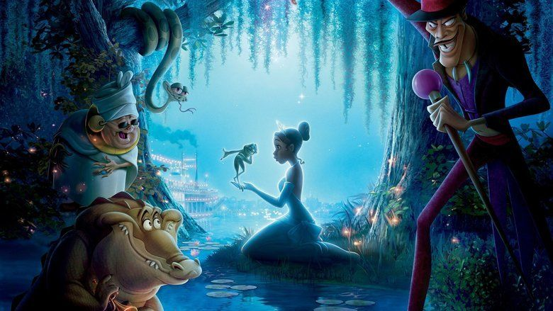 The Princess And The Frog Alchetron The Free Social Encyclopedia