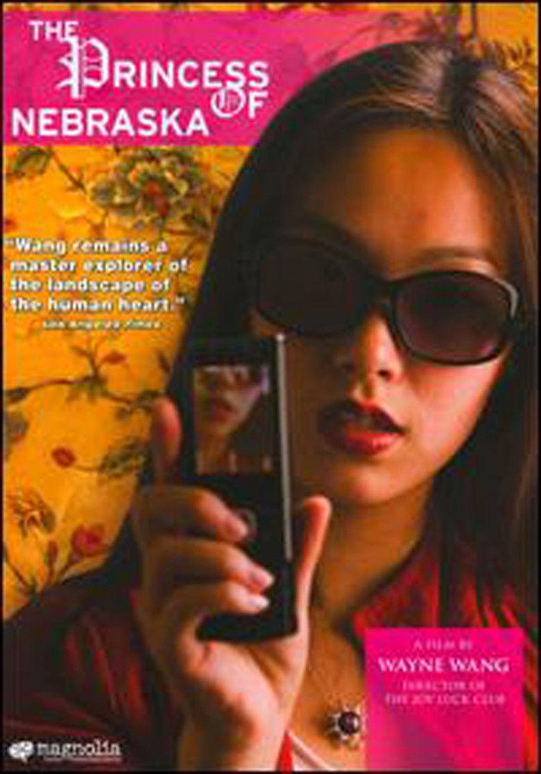 The Princess of Nebraska movie poster