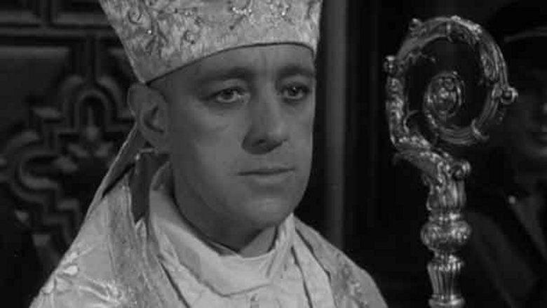 The Prisoner (1955 film) movie scenes