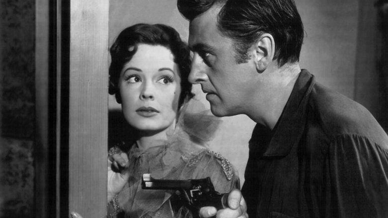 The Prisoner of Zenda (1952 film) movie scenes