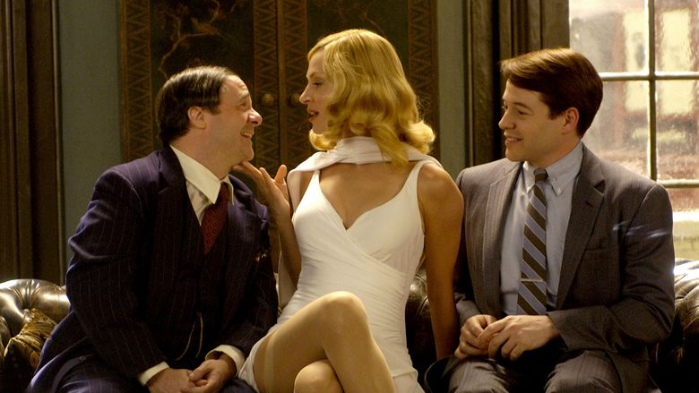 The Producers (2005 film) movie scenes