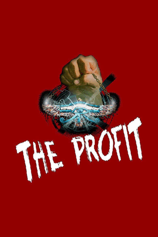 The Profit (film) movie poster