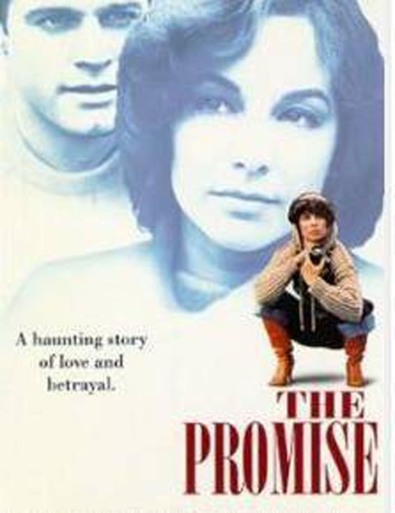 The Promise (1979 film) movie poster