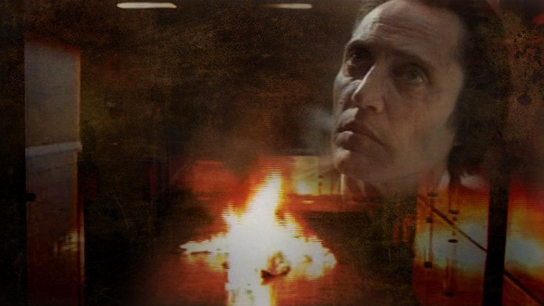 The Prophecy movie scenes