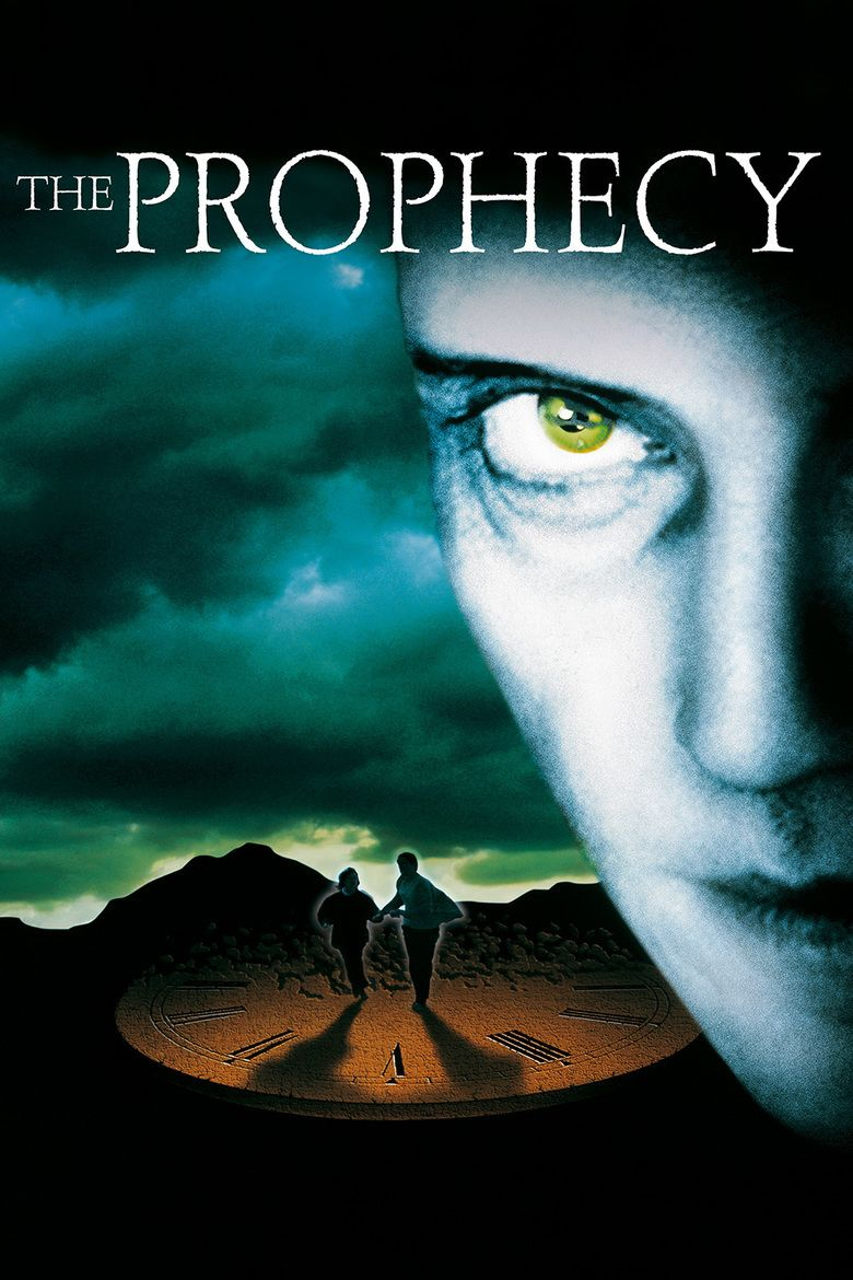The Prophecy movie poster