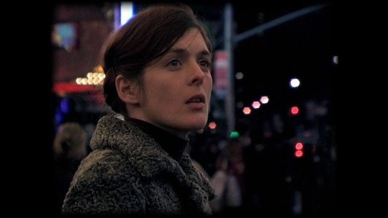 The Queen of Hearts (2009 film) movie scenes