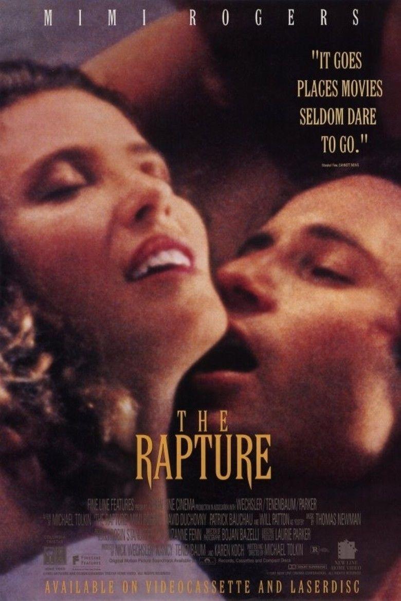 The Rapture ... Patton 1970