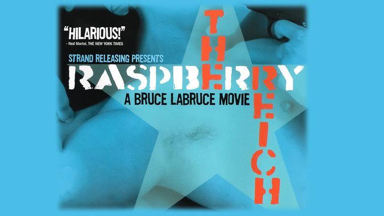 The Raspberry Reich movie scenes