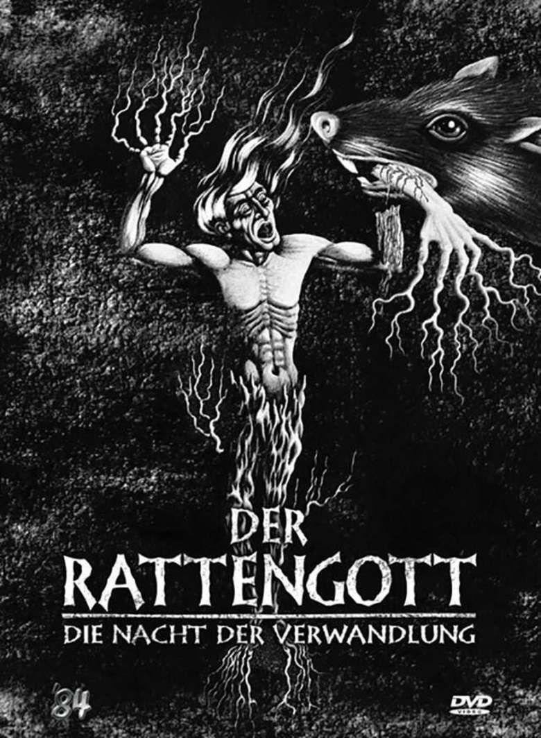 The Rat Savior movie poster