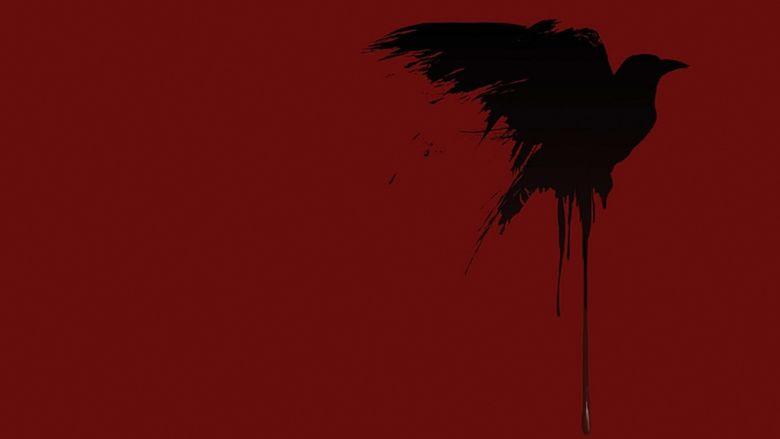 The Raven (2012 film) movie scenes