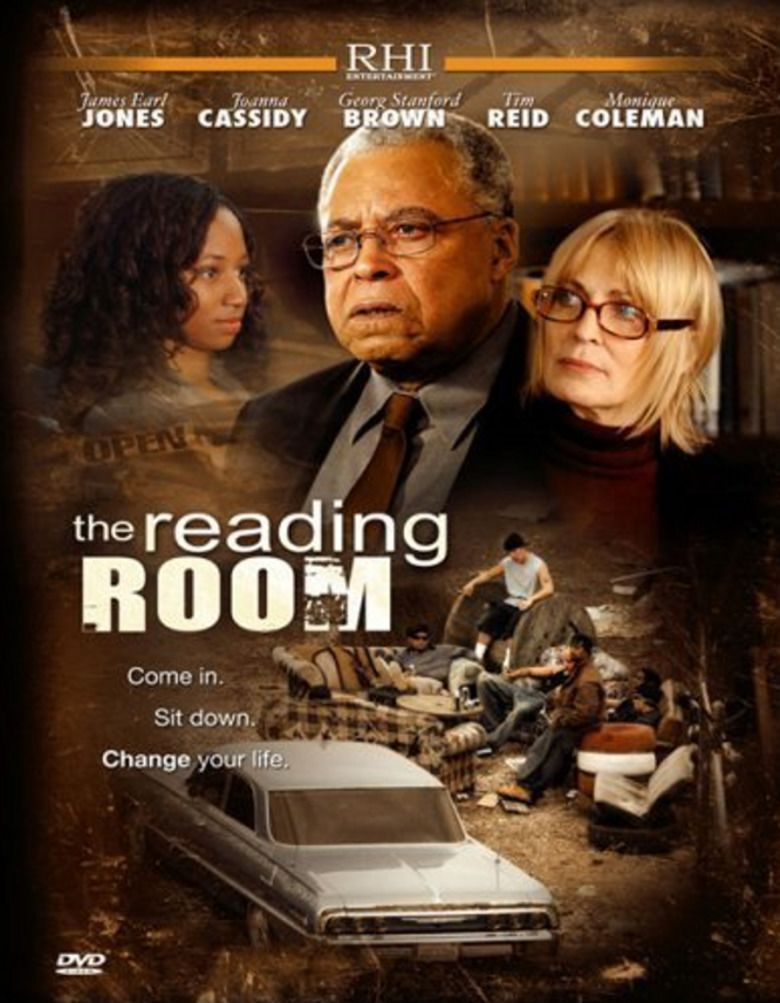 The Reading Room movie poster