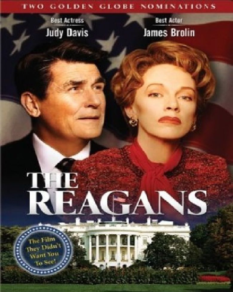 The Reagans movie poster