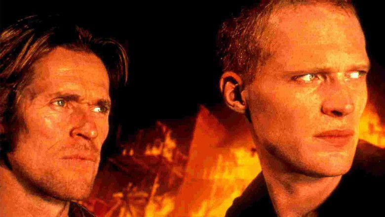 The Reckoning (2003 film) movie scenes