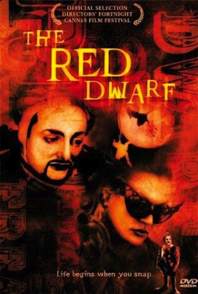 The Red Dwarf (film) movie poster
