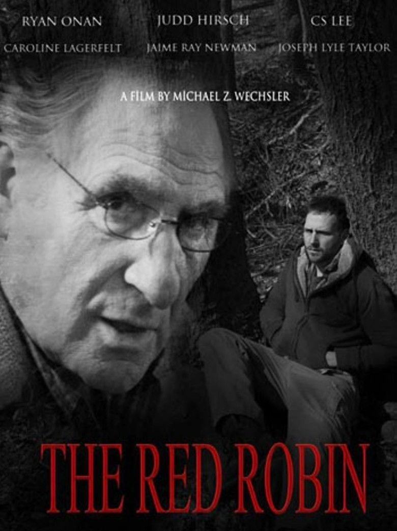 The Red Robin movie poster