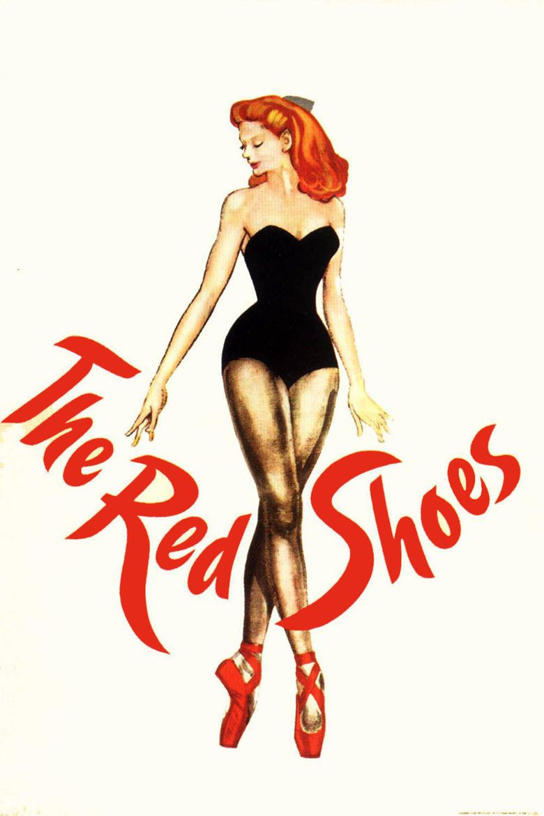 The Red Shoes (1948 film) - Alchetron, the free social ...