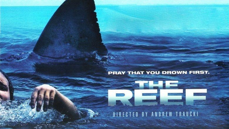 The Reef (2010 film) movie scenes