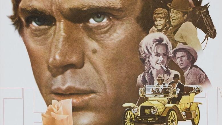 The Reivers (film) movie scenes