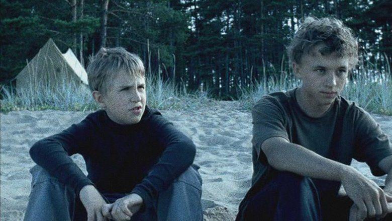 The Return (2003 film) movie scenes
