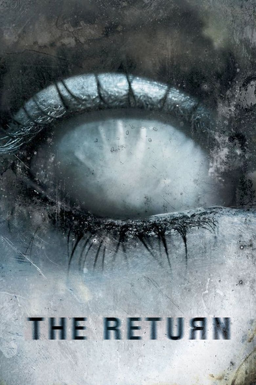 The Return (2006 film) movie poster