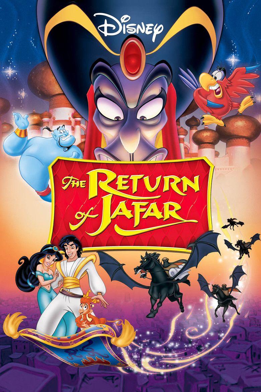 The Return of Jafar movie poster