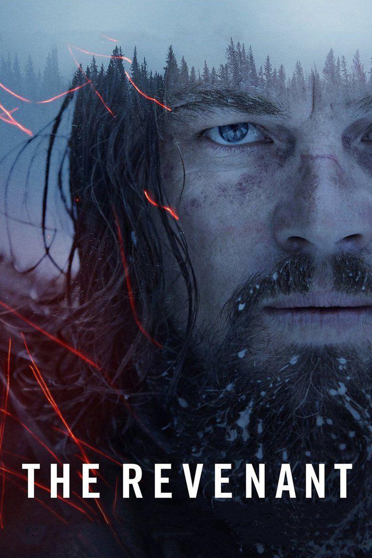 The Revenant (2015 film) movie poster