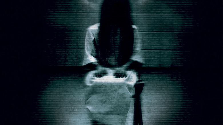 The Ring Two movie scenes