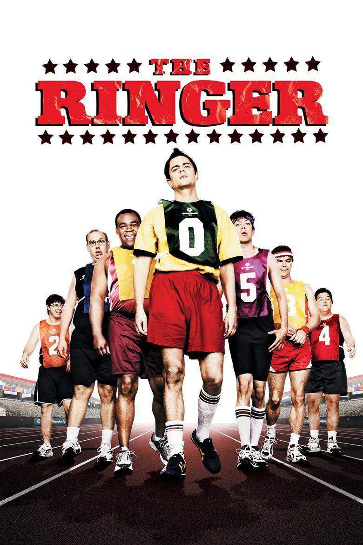 The Ringer (2005 film) movie poster