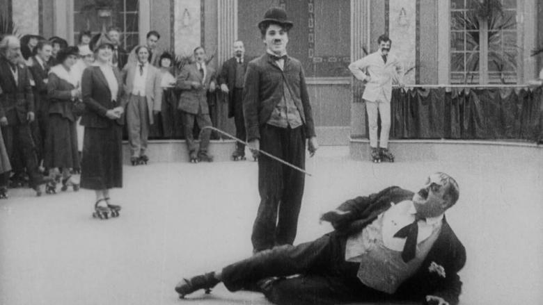 The Rink (film) movie scenes