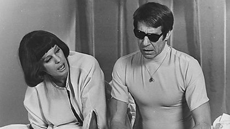 The Rite (1969 film) movie scenes