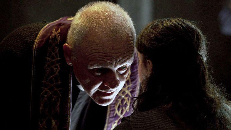 The Rite (2011 film) movie scenes