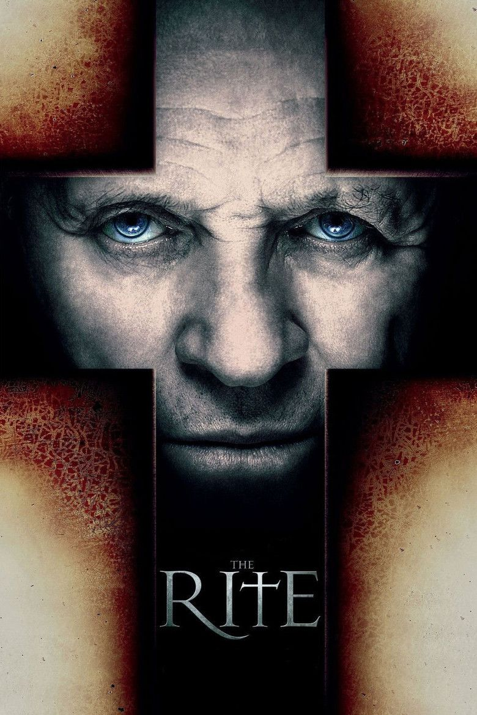 The Rite (2011 film) movie poster