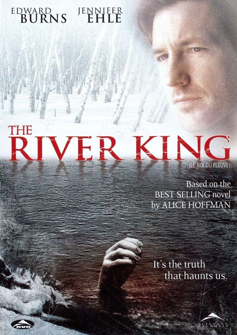 The River King movie poster