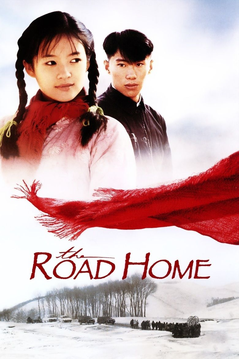 The Road Home (1999 film) movie poster