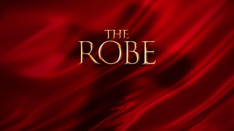 The Robe (film) movie scenes