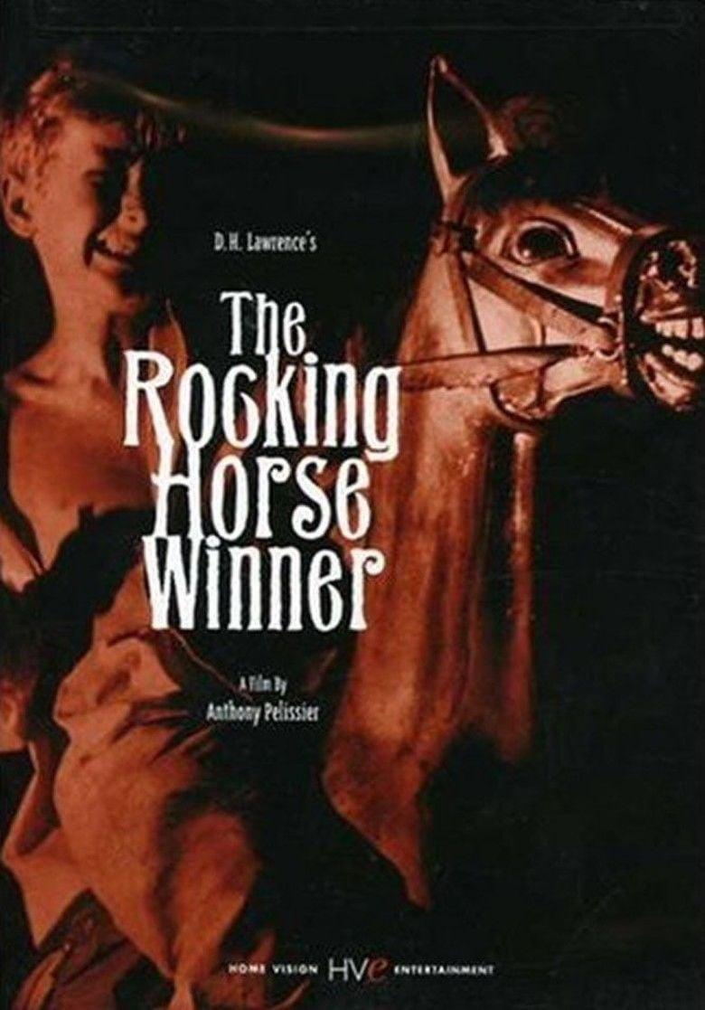 The Rocking Horse Winner (film) movie poster