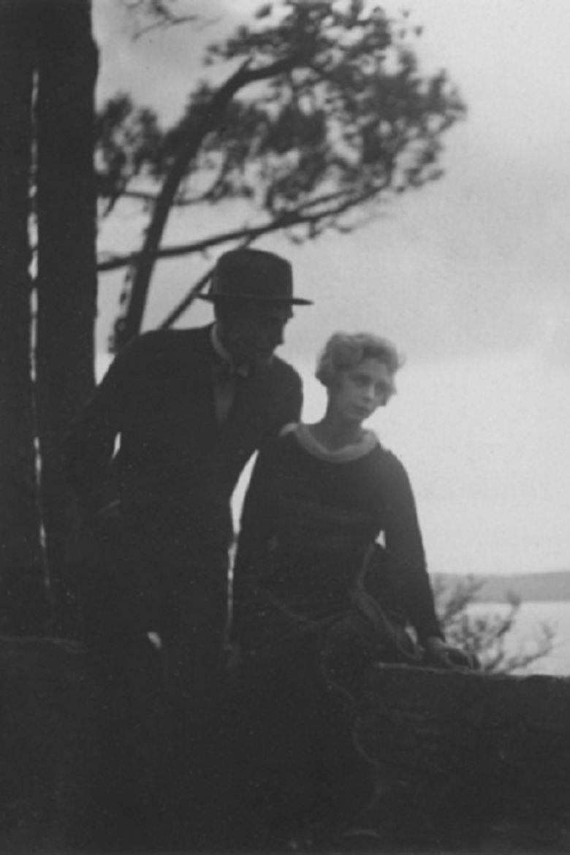 The Rocks of Valpre (1919 film) movie poster
