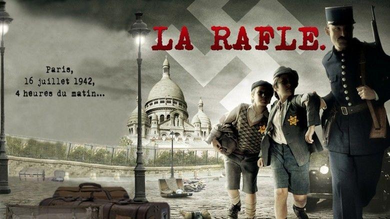The Round Up (2010 film) movie scenes