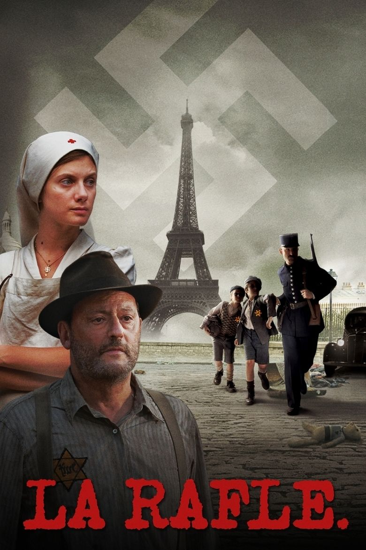 The Round Up (2010 film) movie poster