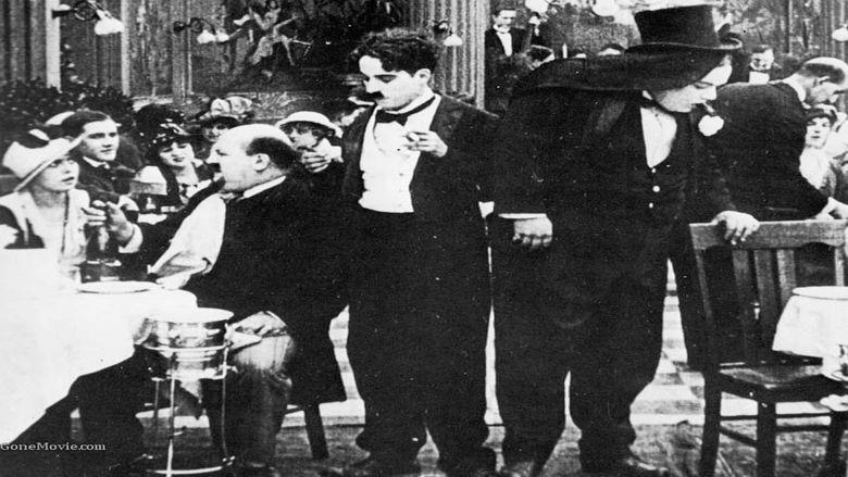 The Rounders (1914 film) movie scenes