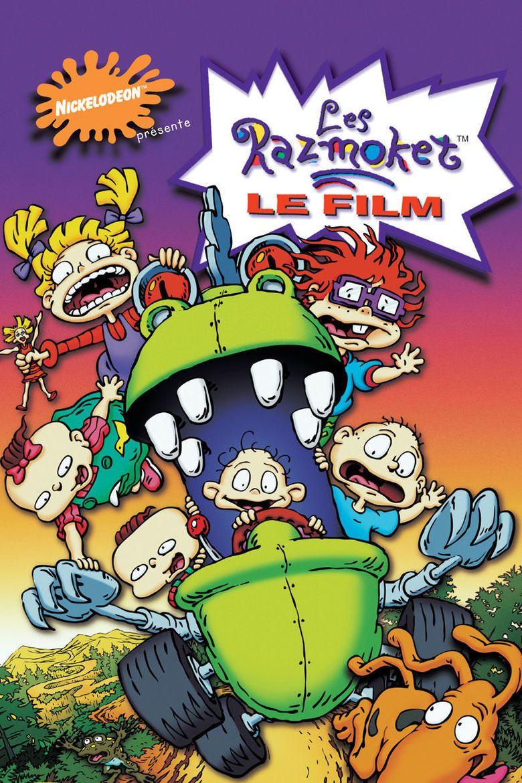 The Rugrats Movie Alchetron Free Social Encyclopedia