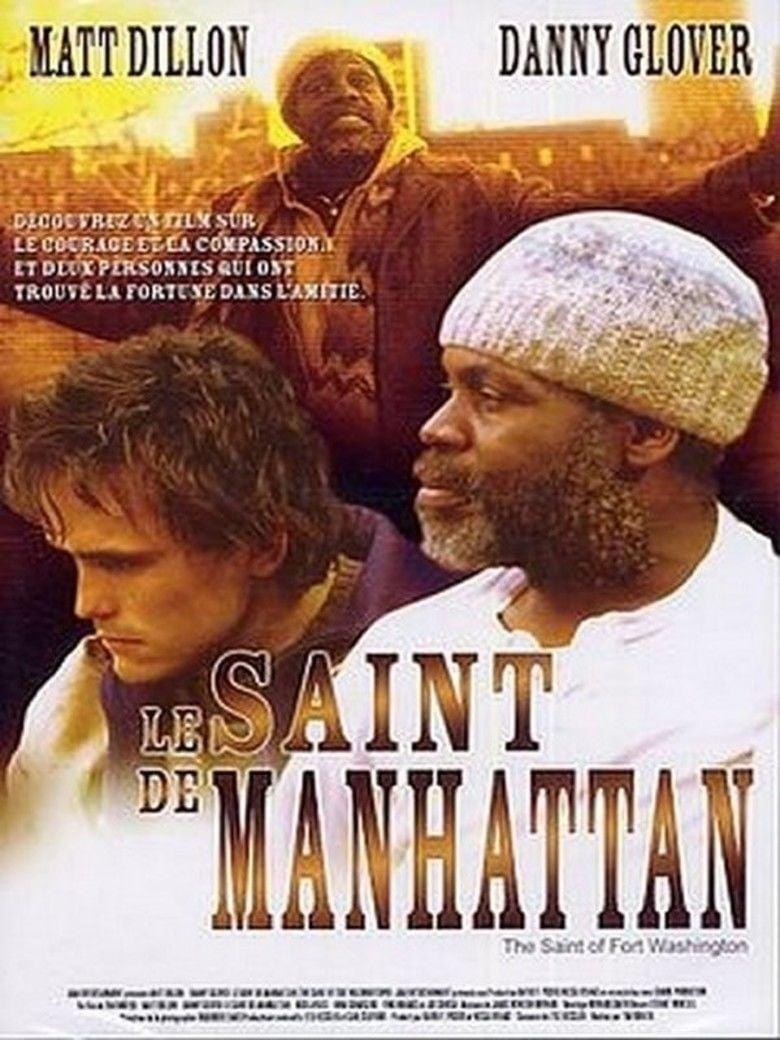 The Saint of Fort Washington movie poster