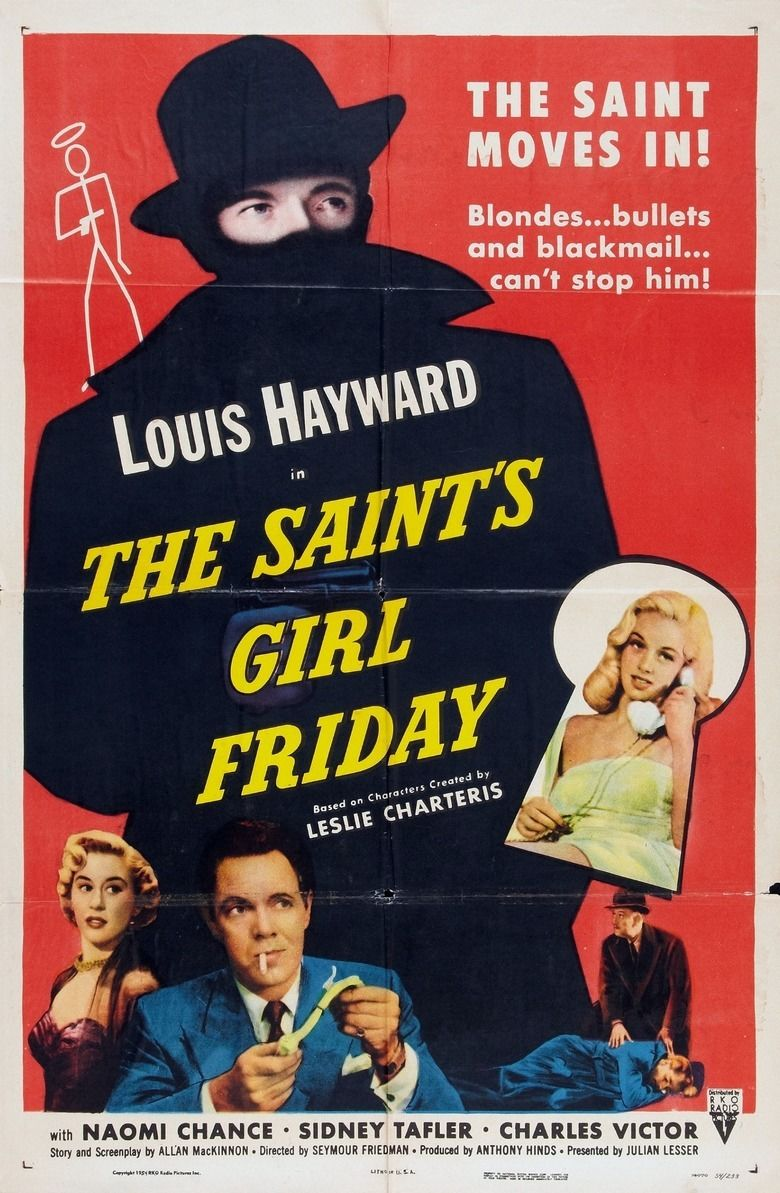 The Saints Vacation movie poster