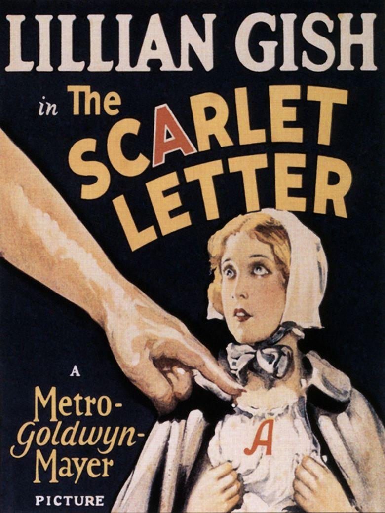 The Scarlet Letter 1926 film Alchetron the free social