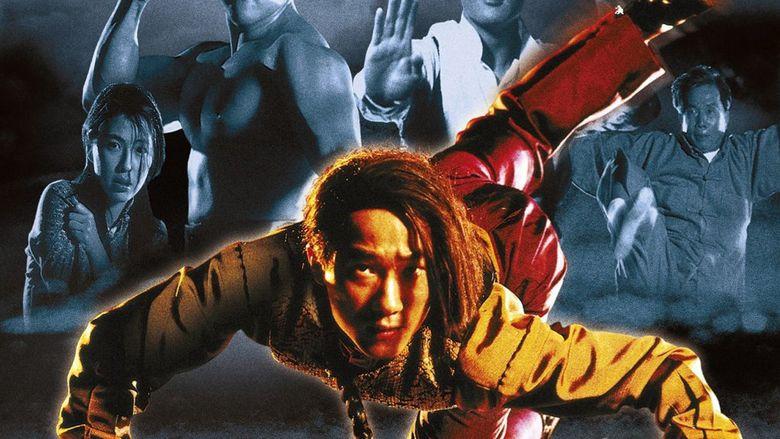 The Scorpion King (1992 film) movie scenes
